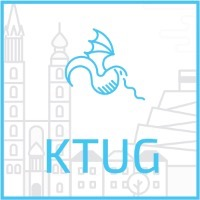 logo of Krakow TypeScript User Group